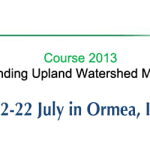 International Training: Understanding Upland Watershed Management