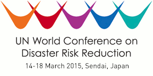 UN World Conference on Disaster Risk Reduction