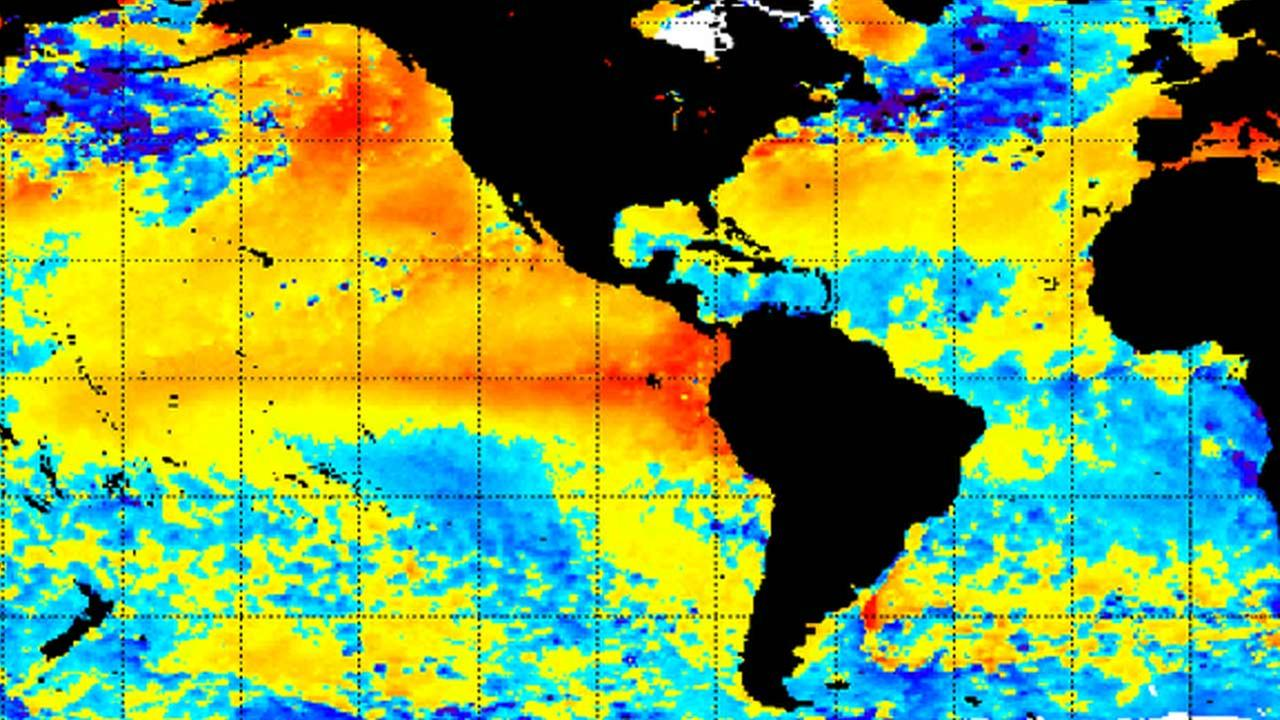 What Does It Mean to Be El Niño Ready?