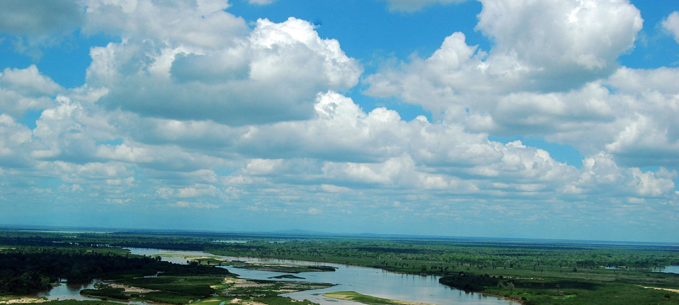 Let it flow: improving water quantity and quality in Tanzania's Rufiji river basin